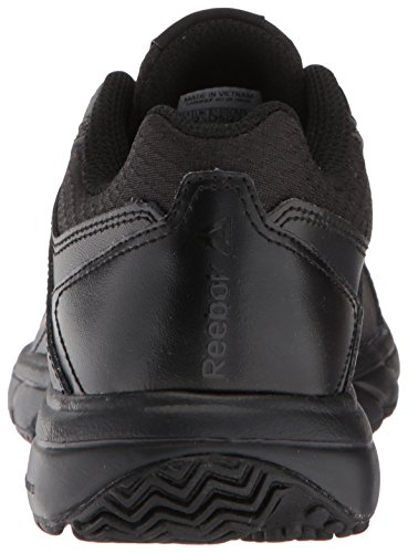 Reebok Women Work N Cushion 3.0 Walking Shoe Black