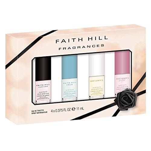 Faith Hill Coffret Eau de Toilette Spray Set