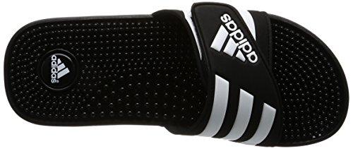 Adidas Adissage - 078260 Bianco-nero