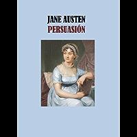 PERSUASIÓN -JANE AUSTEN