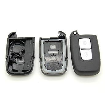 Carcasa para mando a distancia para Hyundai I30 IX30 IX35 2 ...