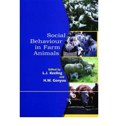 Download [(Social Behaviour in Farm Animals)] [Author: L. Keeling] published on (May, 2001) pdf