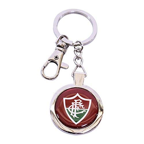 Chaveiro Brasão - Fluminense