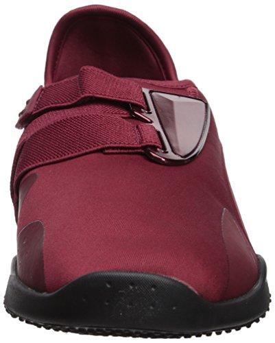 Sneaker Anodisé Puma Mostro Rouge Tibet Tibet Noir Rouge Pumas