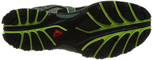 Green Walkingschuhe 3 Techamphibian Salomon Herren pHw8nTWq