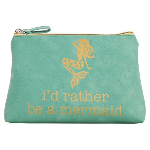 Karma Gifts Cosmetic Bag, Mermaid