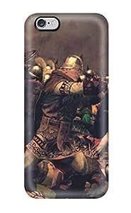1023726K63658133 TashaEliseSawyer Premium Protective Hard Case For Iphone 6 Plus- Nice Design - Total War: Attila