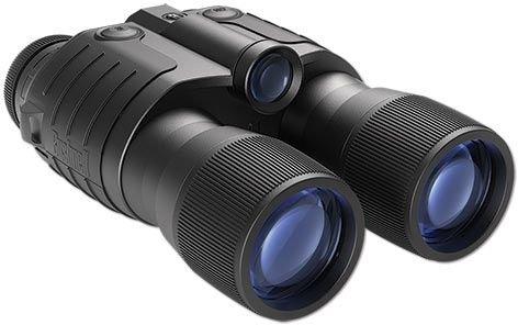 Bushnell 2.5x40mm Gen 1 NV Binocular, Black, IR light