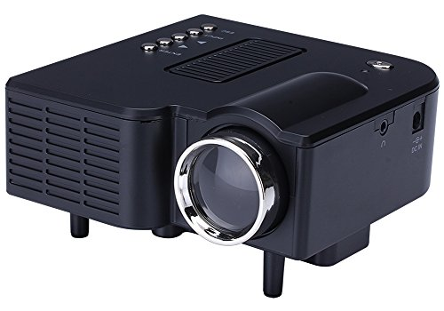 HDMI Multimedia Portable Mini HD projector