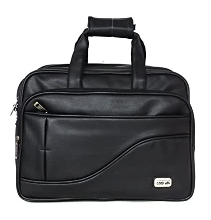 Handcuffs Office Bag or Laptop Bag For Men s Gents 16  Inch Black Leather  Bag - Buy Handcuffs Office Bag or Laptop Bag For Men s Gents 16  Inch Black  ... 38aa1bfa4