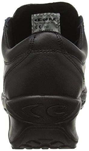 """Cofra 11060–Scarpe di sicurezza S3SRC """"Beatrice 000.d35, taglia 35, colore: grigio"""