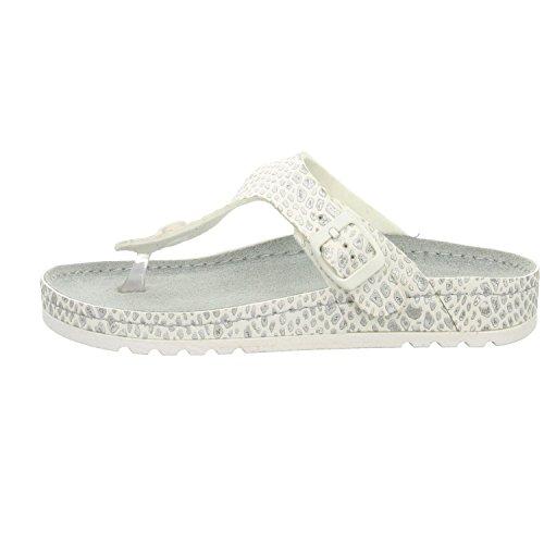 Rohde Riesa 5803 Womens Thong Sandals kombi nDpR9efT