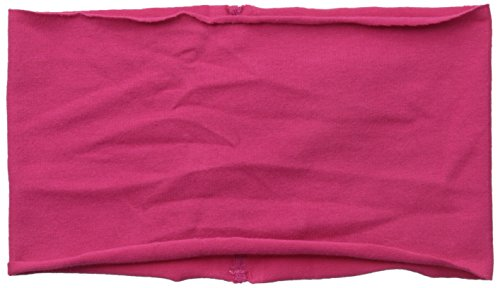 prAna Women's Organic Headband, Cosmo Pink, One Size