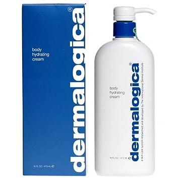 Dermalogica Body Hydrating Cream--473ml/16oz