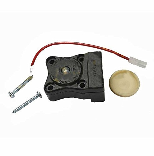 SHURFlo 2088 Switch Kit - P/N 94-230-35 by SHURFLO