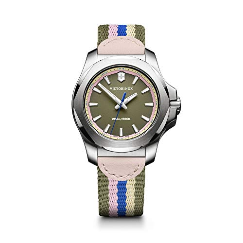 Top recommendation for victorinox inox swiss army watch