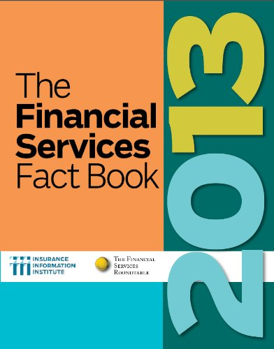 The Financial Services Fact Book 2013