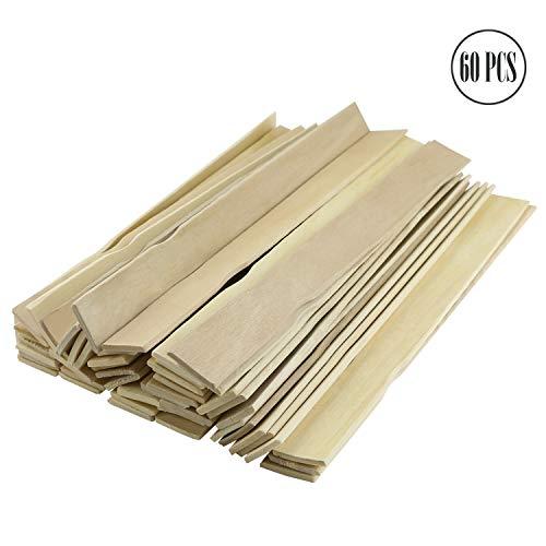 60PCS Fyess Paint Sticks - 10