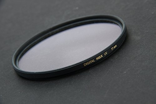 PRO Digital HGX Ultraviolet (UV) Filter - 77mm by ProMaster