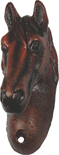 Cheap River's Edge Products Horse Cast Iron Bottle Opener