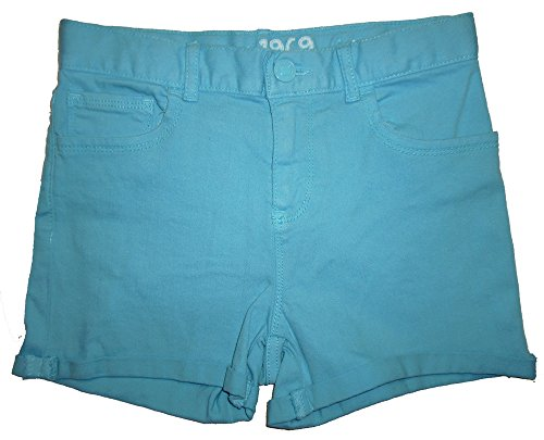 Gap Kids Girls Blue Classic Shorts 5