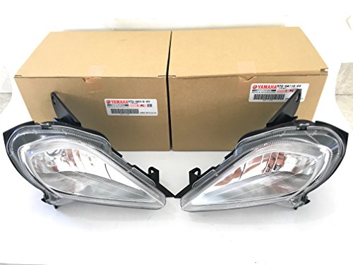700 raptor headlights - 3