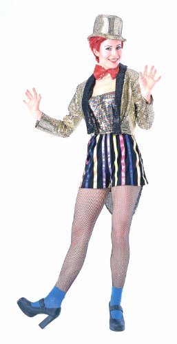Forum The Rocky Horror Picture Show Columbia Costume, Multi, One Size (Tv Costume Ideas)