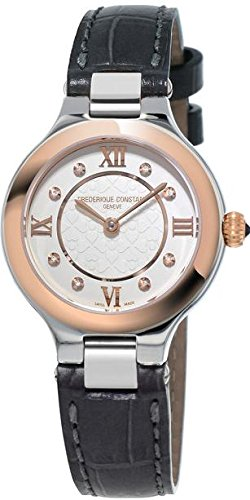 Frederique Constant FC-200WHD1ER32 Geneve Delight Ladies ...