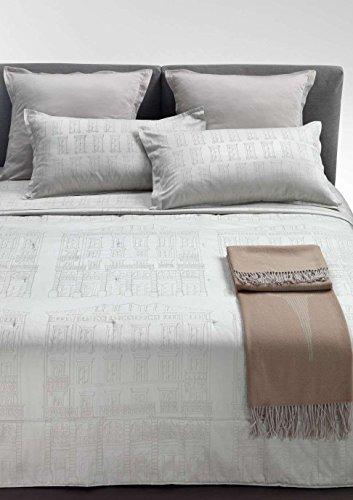 bedding-set-double-bed-trussardi-palace-pure-cotton-satin-ivory