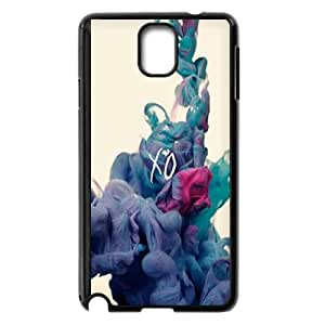Designed With The Weeknd Xo Pattern , Fit To Samsung Galaxy Note 3