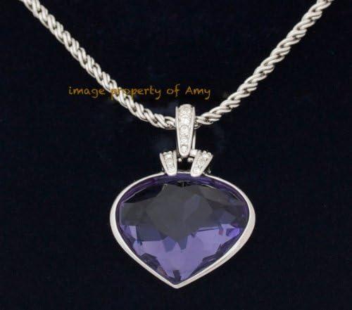 Swarovski Oceanic Crystal Pendant 1791275