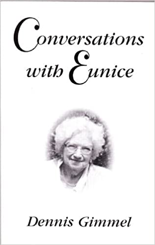 Book Conversations With Eunice