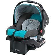 Graco SnugRide 30 Infant Car Seat Finch