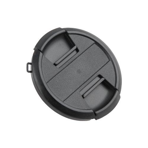 UPC 812759012254, Fotodiox Inner Pinch Lens Cap, Lens Cover 49mm