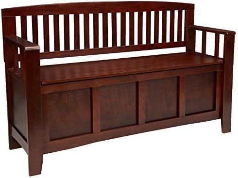 Linon Home Dcor Bench