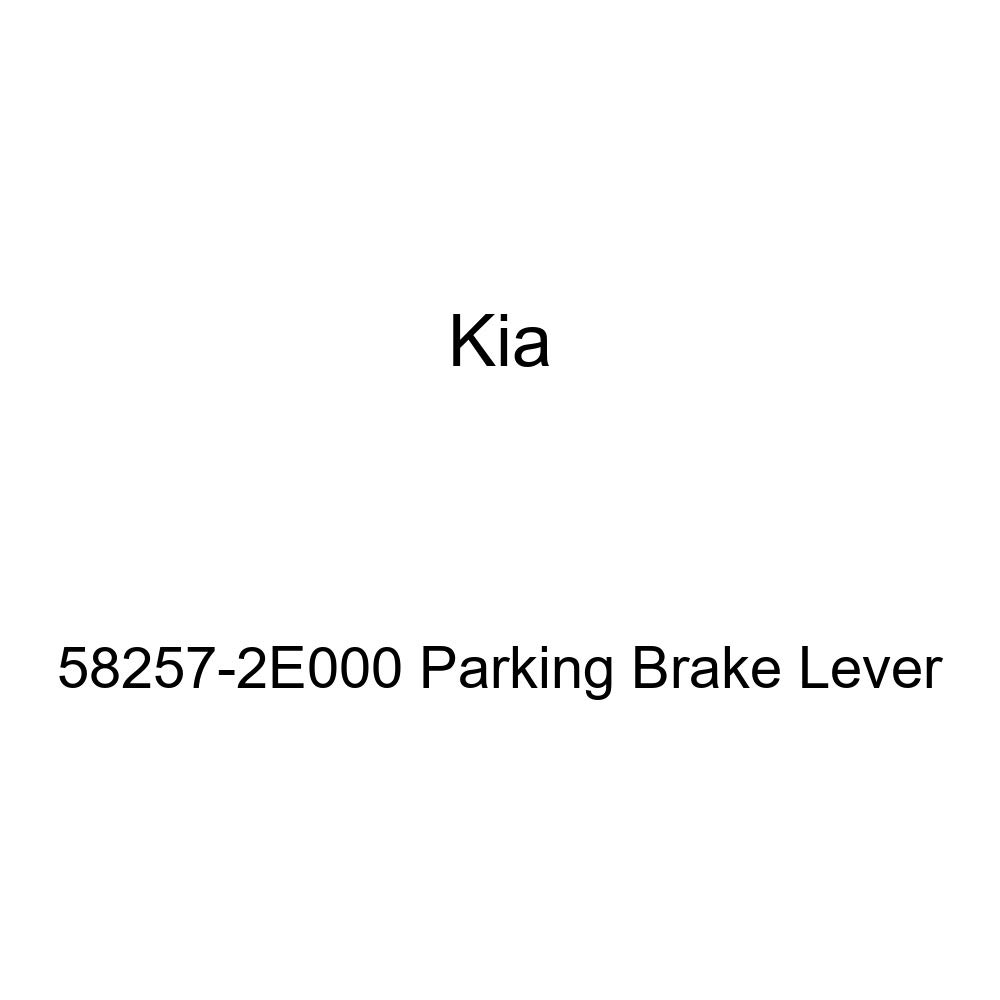 Kia 58257-2E000 Parking Brake Lever