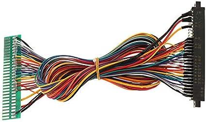 Semoic 60 Cm Cable de Extensión Dedicado del Arnés de Cable de la ...