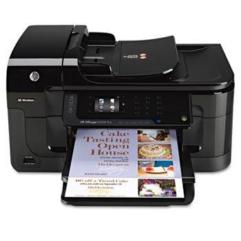 HP Officejet 6500A Plus e-All-in-One (CN557A#B1H) by HP