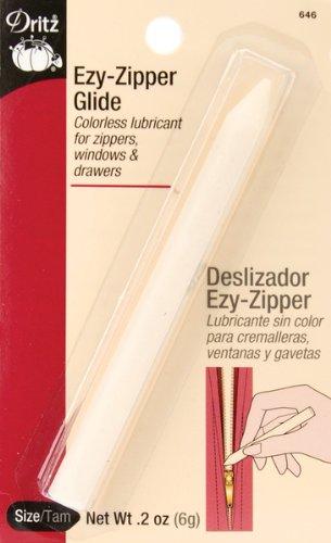 Ezy-Zipper Glide-.2 Ounce 1 pcs sku# 650422MA