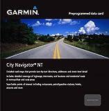 Software : Garmin City Navigator 2018 Spain/Portugal microSD Card
