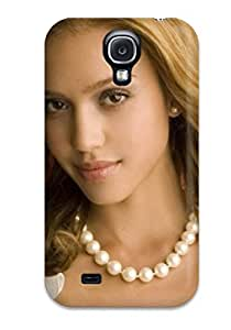 High Quality RPQkSmN2319BQxpG Jessica Albas Tpu Case For Galaxy S4