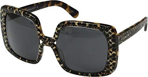 Coach Womens Sunglasses Acetate