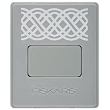 Fiskars NOM242807 AdvantEdge Border Punch Refill Cartridge, Celtic Knot