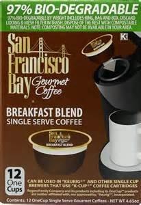 San Francisco Bay Breakfast - Online Bay.ca The Shopping