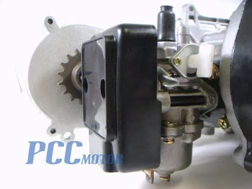 PCC MOTOR 49CC ENGINE w//TRANSMISSION POCKET MINI ATV BIKE SCOOTER EN03