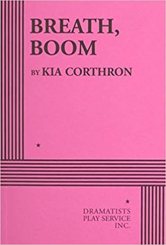 Book Breath, Boom – January 1, 2002
