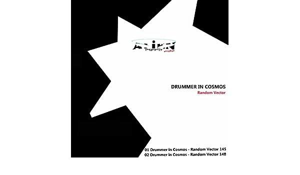 Random Vector 145 (Original Mix) de Drummer In Cosmos en Amazon Music - Amazon.es
