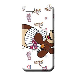 iphone 6plus 6p Brand Shock Absorbent Awesome Phone Cases mobile phone shells ny mascots