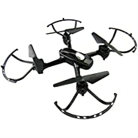 NiGHT LiONS TECH N170 Mini Quadcopter Drone Headless Mode Remote Control Quadcopter RTF