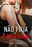 Não Fuja do Amanhã: Thor e Viúva Negra (Coleção Amanhã) (Portuguese Edition)